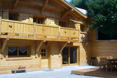 Chalet Mary, Les 2 Alpes