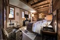 Chalet Julie, Grand Bornand (self catered chalet) - Double Bedroom