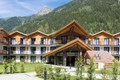 Isatis, Chamonix (self catered apartments) - 10 mins by car or train to Chamonix