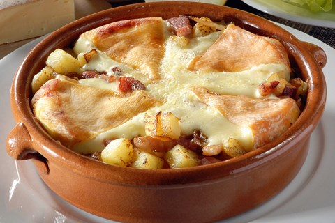 Top 10 Mountain Dishes