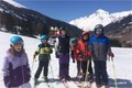 Staff Review: Where to ski as a family in Val Cenis