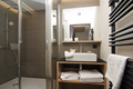 Les Armaillis, Les Saisies (self catered apartments) - Shower room