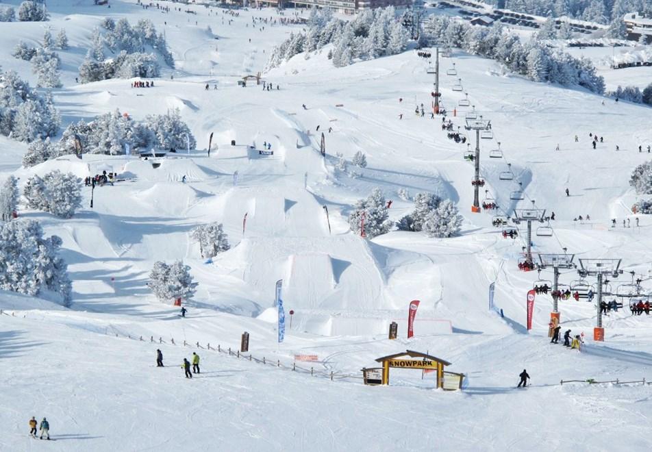 Chamrousse Skiing Holidays | Ski Apartments | Peak Retreats