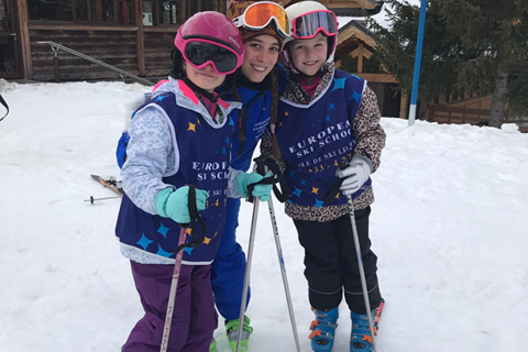 European Ski School Review