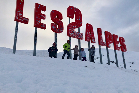 Les 2 Alpes Review